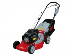 Lawnmower 53 cm with engine Honda GCV OHC - aluminium deck - self-propelled