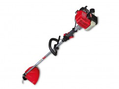 Brushcutter 40L - D-handle - engine 38 cm³