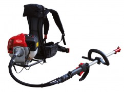Multi back-pack 55Z - engine 51.7 cm³