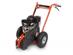 Stump machine Briggs and Stratton 14 PRO
