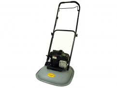 Hover mower with engine Briggs and Stratton 550EX OHC