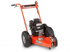 Stump machine Briggs and Stratton 9,5 PREMIER