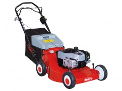 Lawnmower 53 cm with engine Briggs and Stratton 800 - aluminium deck - self-propelled