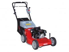 Lawnmower 53 cm pro with engine Honda GXV OHV - aluminium deck - 3-speeds