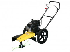 Trimmer mower DCS 60 with engine Honda GCV160 OHC - 60 cm