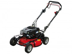 Mulching mower 55 cm with engine Briggs and Stratton 800 - variomat