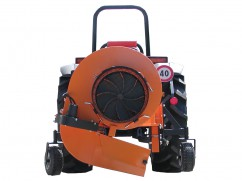Blower for PTO tractor - airflow 13.600 m³/h