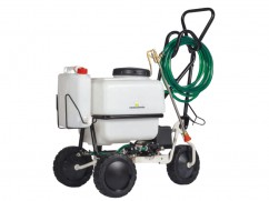 Spayer ECO SPRAYER - 12 VDC - battery 10 AH - 50 litre - 2,8 bar