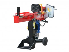Woodsplitter WL10 Duplex with electric engine 220 V - 10 ton