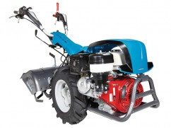 Motocultor 413S with engine Honda GX340 OHV 70 cm - 3 speeds forward + 3 reverse