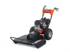 Brush mower PRO XL 34
