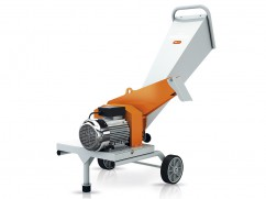 Shredder SH 40 with electric motor 2.200 Watt - ø 4 cm