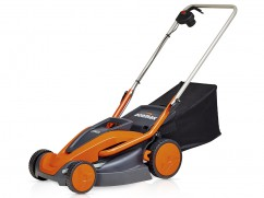 Lawnmower with electric engine 43cm 1600 Watt