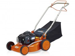 Lawnmower self-propelled with engine Briggs and Stratton 450E 125cm³ 46cm