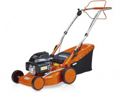 Lawnmower self-propelled wiht engine Honda GCV160 46cm