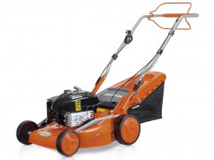 Lawnmower self-propelled with engine Briggs and Stratton 650 EXI - 50 cm