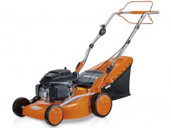 Lawnmower self-propelled wiht engine Honda GCV160 OHC -  50 cm
