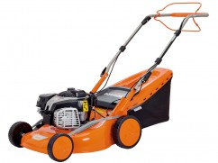 Lawnmower self-propelled with engine Briggs and Stratton 675 IS - 50 cm
