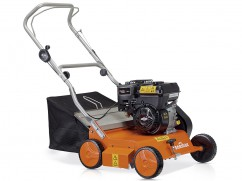 Scarifier 45 cm fix blades with engine Briggs and Stratton 800 serie OHV