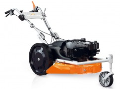 Allesmaaier 52cm Briggs and Stratton 850 OHV