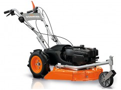 Allesmaaier 62cm Briggs and Stratton Intek OHV