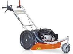 High grass mower 52cm wiht engine Honda GCV160 OHC