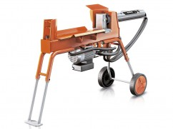 Woodsplitter RL 8 HRZ with electric engine 220 V - 7 ton