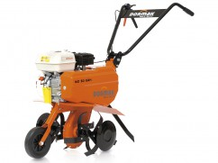 Hoe-tiller MD 50 er wiht engine Honda sp. - 1 speed forward + 1 reverse - 90 cm