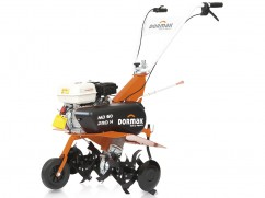 Hoe-tiller MD 60 pro wiht engine Honda sp. - 2 speeds forward + 1 reverse - 90 cm