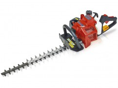 Hedge-trimmer eg 600 with engine Kawasaki TJ23V - 60 cm