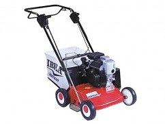 Scarifier 38 cm with engine Robin Subaru EX17 - mobile blades