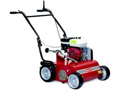 Scarifier 50 cm with engine Honda GX 160 OHV - mobile blades