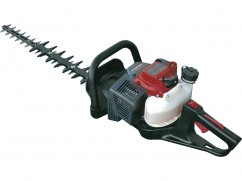 Hedge-trimmer E8K 600 with engine Kawasaki TJ23V
