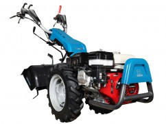 Motocultor 407S with engine Honda GX200 OHV 60 cm - 2 speeds forward + 2 reverse