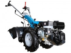 Motocultor 405S with engine Honda GX200 OHV 60 cm - 2 speeds forward + 2 reverse