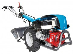 Motocultor 417S with engine Honda GX340 OHV 80 cm - 4 speeds forward + 1 reverse