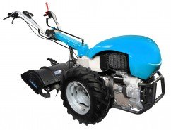 Motocultor 417S with diesel engine Lombardini 3LD510 man.start 80 cm - 4 speeds forward + 1 reverse