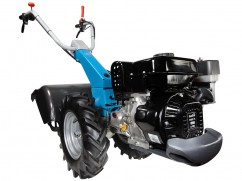 Motocultor 400 with engine Emak K 700H 50 cm - 1 speed forward + 1 reverse