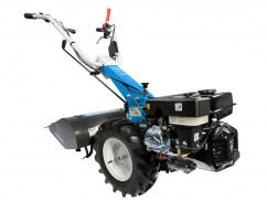 Motocultor 401S with engine Honda GX 160 OHV 50 cm - 1 speed forward + 1 reverse
