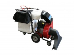 Vacuum blower AF200SL - 270 liter - with engine Briggs and Stratton 950 OHV - 75 cm