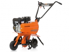 Hoe-tiller MD 50 ER wiht engine B&S 750 OHV - 1 speed forward + 1 reverse - 90 cm