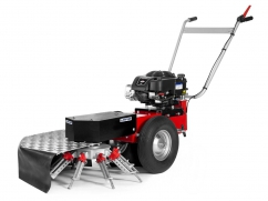 Weed control brush 70 cm with engine Briggs & Stratton 950 E
