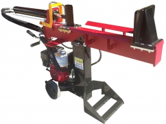 Woodsplitter WL10 Duplex with engine Honda GX160 OHV - 10 ton