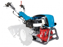 Motocultor 413S with engine Honda GX340 OHV - basic machine without wheels and tiller box