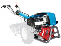 Motocultor 417S with engine Honda GX340 OHV - basic machine without wheels and tiller box