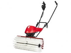Sweeping machine 60 cm with electric motor 220V