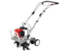 Hoe-tiller 2030 H with engine Honda GX 25 OHV - 30 cm - 1 speed forward