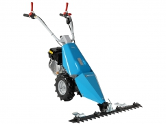 Cutting bar mower 92 cm with engine Emak K 700H OHV - 1 forward speed