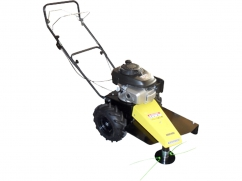 Trimmer mower BT 60 H with engine Honda GCV160 OHC - 58 cm
