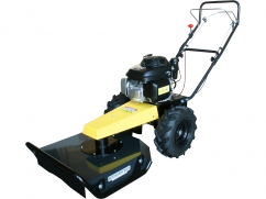 Mulching mower MC 60 with engine Honda GCV190 OHC - 50 cm
